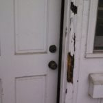 Home Rot Repairs in Charlotte NC
