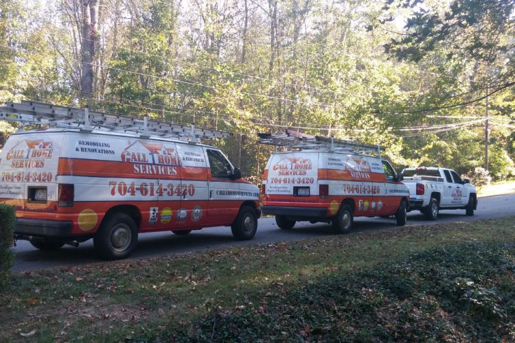 Your Charlotte Contractors