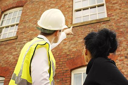 Home Inspection Report Repairs